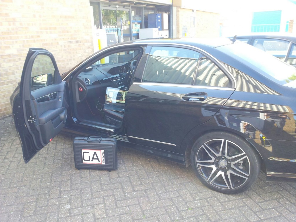 250 CDI Remapping